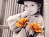 Как воспитать в мальчике галантность