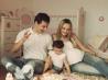 Любовный треугольник: жена, муж и ребенок