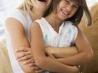 Про семейную смехотерапию