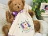 Одеяльце для малыша