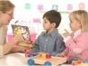 Кто есть кто в детском саду?