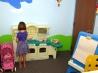 Цвет игрушек влияет на ребенка