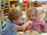 Как приучить ребенка есть в детском саду