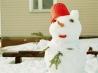 Веселые зимние игры