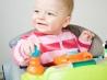 В какие игры можно играть с ребенком до года