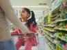 За покупками с малышом
