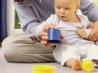 Как играть с ребенком дома