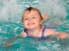 В бассейн с ребенком
