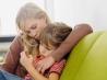 Как наладить отношения с ребёнком