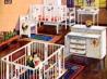 Как обустроить детскую спальню на 2 ребенка
