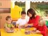 Игры с ребенком пяти лет