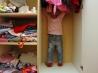 Размеры обуви, одежды и головного убора ребенка