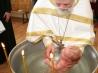 Музыкальное оформление обряда крещения